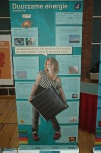 interactieve tentoonstelling 4ever
